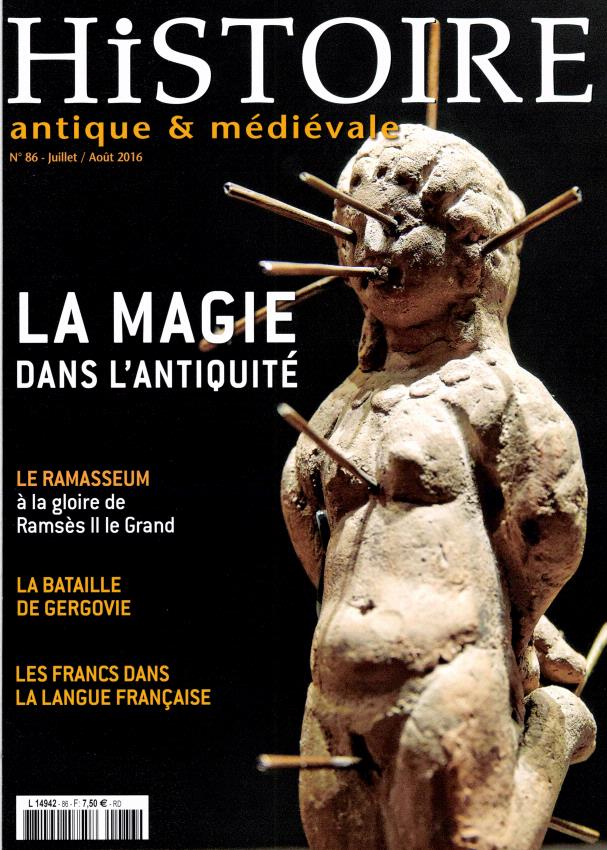 hist antique magie