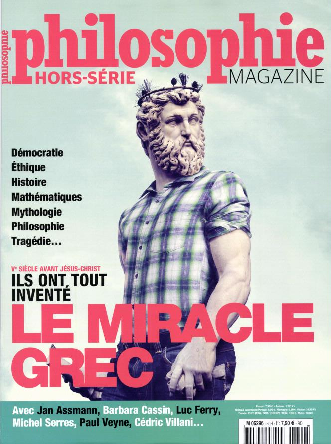 philomag miracle grec