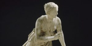 Projet interdisciplinaire : La Beauté et la sculpture antique (grec, latin, français) MÀJ 3 Français 2