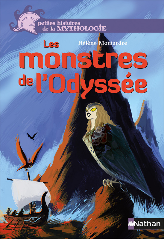 monstres odyssee