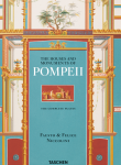 The Houses and monuments of Pompeii - the complete plates (Fausto & Felice Niccolini)