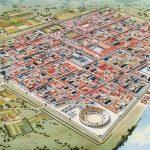 Séquence Latin 4ème : La cité romaine