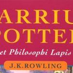 Séquence latin 3e - Le rayonnement du latin dans la culture contemporaine : l'exemple d'Harry Potter