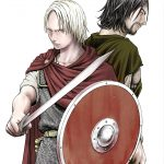 « Ad Astra » (manga) : compte rendu de lecture et tableau historique