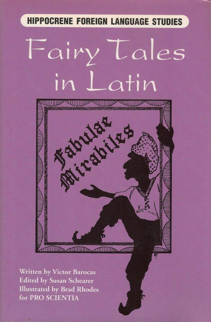 latin-tales