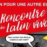 8ème rencontre du latin vivant à Avignon