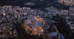 Guerre et démocratie : le cas d'Athènes