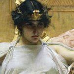 Ainsi sentait Cléopâtre...