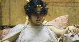 Cléopâtre, au-delà du mythe