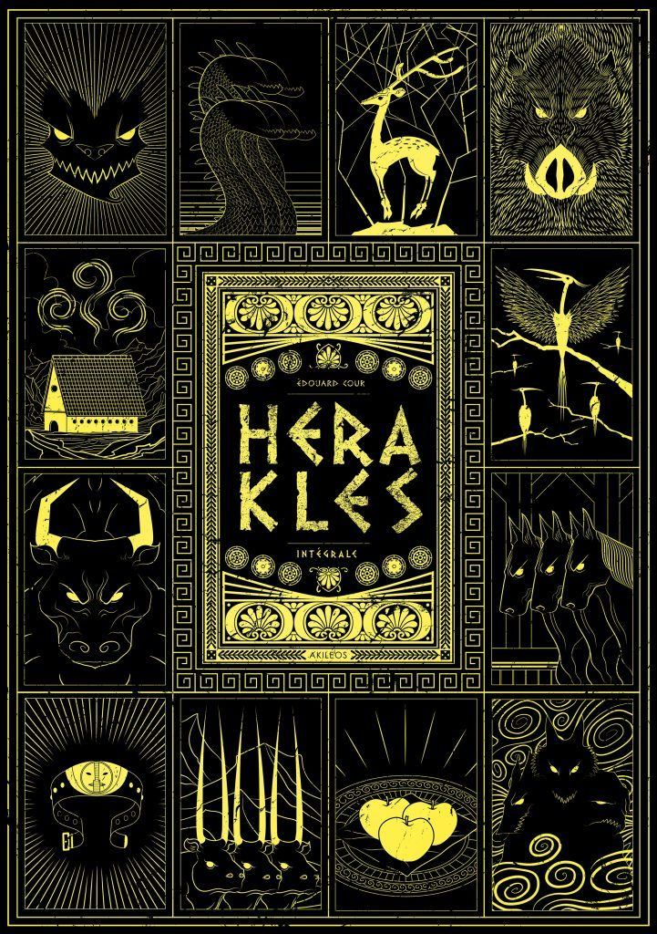 herakles-integrale