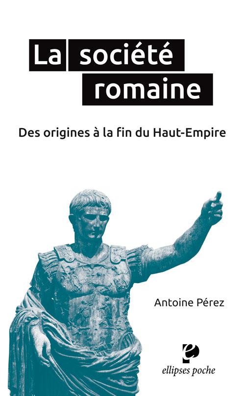 societe-romaine