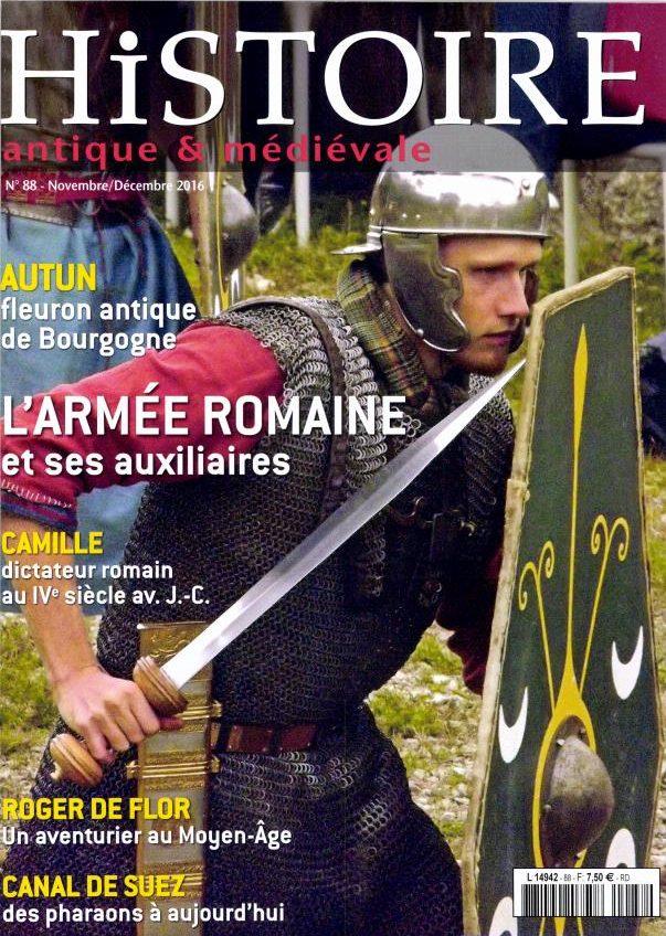 armee-romaine