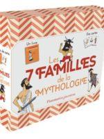 Jeu des sept familles de la mythologie