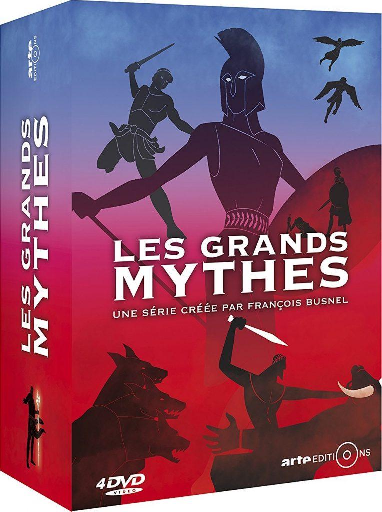 les-grands-mythes-arte