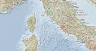 Découvrez la google map de l'antiquité
