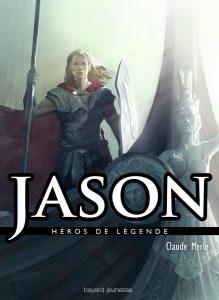 Héros de légende #18 - Jason