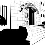 Apprendre le latin derrière les barreaux