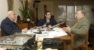 L'extraordinaire rencontre de Jacques Le Goff et Jean-Pierre Vernant