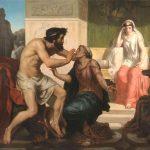 Parcours de lecture – L'Odyssée d'Homère : 8°) La cicatrice