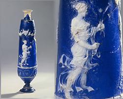 Le luxe dans l'antiquité @ Musée départemental d'Arles   Arles   Provence-Alpes-Côte d'Azur   France