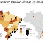 L'Antiquité survit dans les prénoms brésiliens