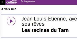 Jean-Louis Etienne, passionnée de latin et de grec