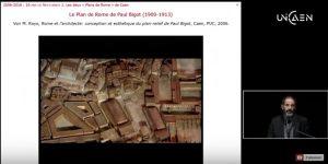 Les Nocturnes du Plan de Rome /