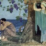 Parcours de lecture - L'Odyssée d'Homère : 1°) Calypso
