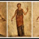The petrified Muse / Quand l'harmonie se désintègre