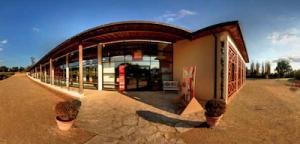 Le musée de Vieux-la-Romaine