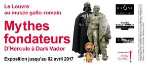 Mythes fondateurs @ Musée Gallo-Romain, Lyon | Lyon | Auvergne-Rhône-Alpes | France