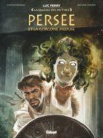 Mythologie #10 - Persée ou le regard de pierre
