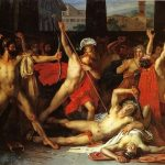 Parcours de lecture – L'Odyssée d'Homère : 10°) Le massacre des prétendants