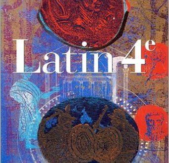 Latin 4eme Hatier Belles Lettres 2000 Arrete Ton Char