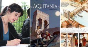 Aquitaine Online / Aquitania : une BD archéologique régionale