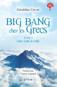 Entre mythe et réalité #1 - Big bang chez les Grecs