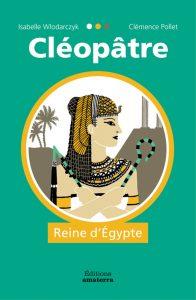 Cléopâtre, reine d'Égypte