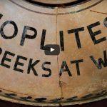 Vase animé : Hoplites ! Les Grecs en guerre