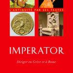 Imperator : diriger en Grèce et à Rome