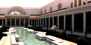 France Info / A Rome, le Palais de Néron se visite désormais en 3D