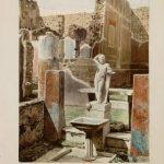 A quoi ressemblait Pompéi dans les années 1870 ?