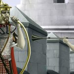 Leg VIII / La musique militaire romaine