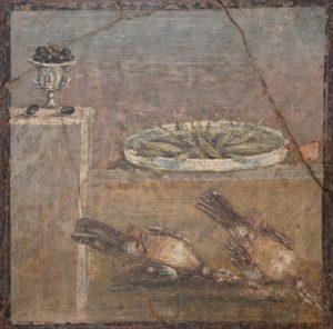 Les diverses utilisations de l'huile d'olive dans l'Antiquité