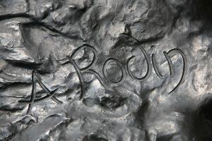 Le Figaro / Rodin, une modernité puisée dans l'Antiquité
