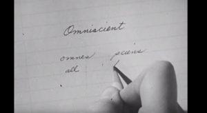 Pourquoi étudier le latin ? Une vidéo (américaine) de 1951.