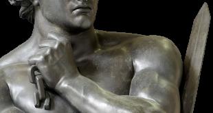 Spartacus, l'esclave qui a défié Rome