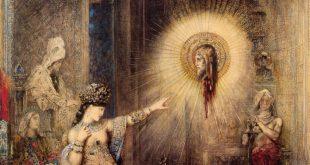 """Autour de """"Salomé"""": séquence latin-grec en 4e"""