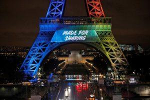 Courrier international / JO 2024 : Paris a choisi de couler la francophonie