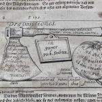 Les cartes heuristiques... en 1651