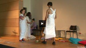 Tulle : Latin et grec font leur festival en Corrèze